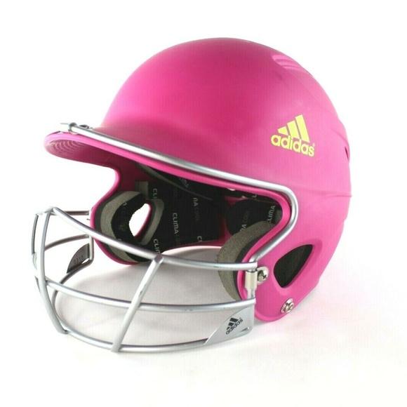 adidas baseball helmet face guard